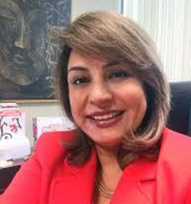 Smita Ohri M.D. | Medical Advisor - Cabiola - Premier provider of high-quality Cannabidiol (Hemp) based products