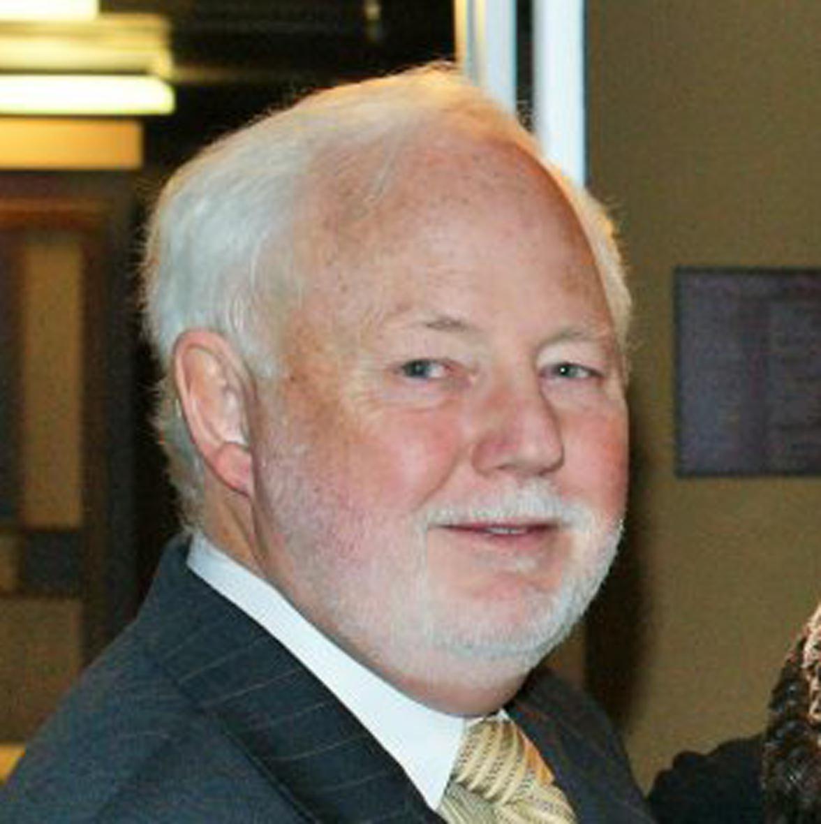 Stanley L. Teeple | CFO | Director