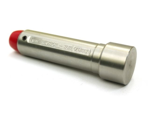 Hahn Precision Sub Caliber Buffer