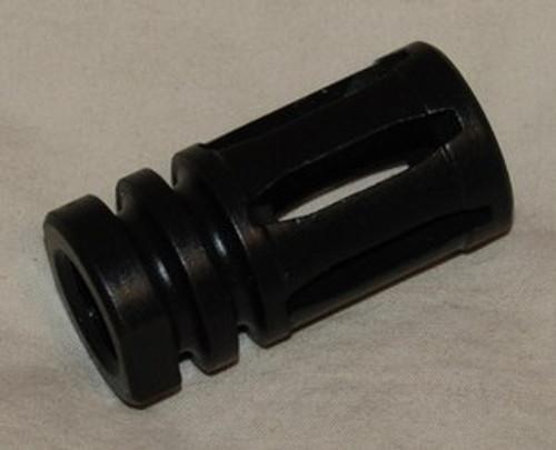 RRA 9mm A2 Style Flash Hider (1/2x36 Thread)