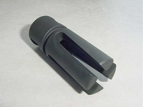 9mm Smith Vortex Flash Hider (1/2x36 Thread)