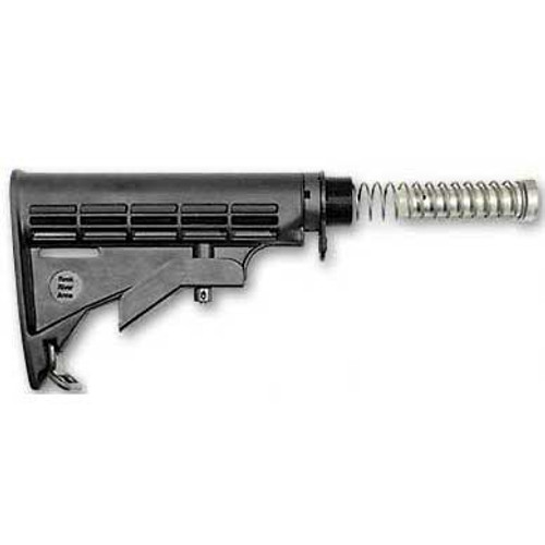 RRA Tactical CAR Buttstock Kit - 6-Position Mil-Spec