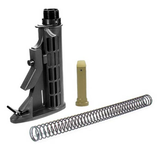 Leapers UTG Collapsible AR-15/M4 6-Position Stock Black