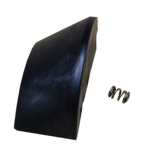 RRA 9mm Case Deflector With Spring