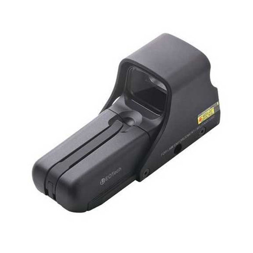 EOTech 517.A65/1 Tactical HOLOgraphic Weapons Sight