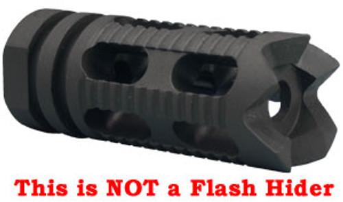 YHM 9mm Compensator