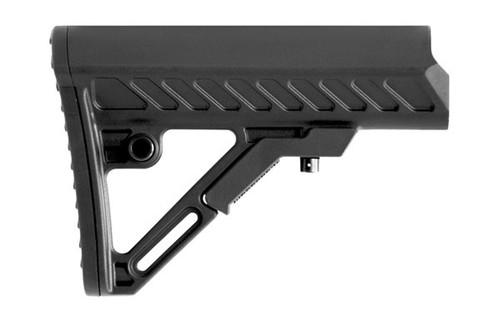 UTG Pro S2 Mil-Spec Stock Kit - Black