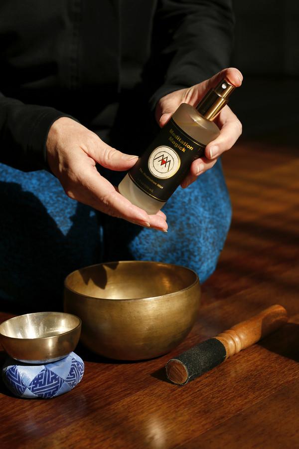 Meditation Magick