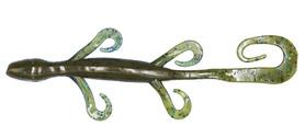 "6"" Lizard - Okeechobee - 6 per pack"