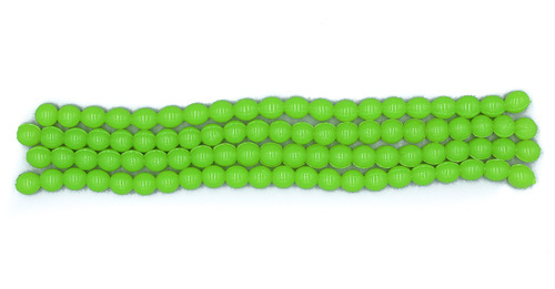 8mm Bio Eggs - Slime - 100ish per pack