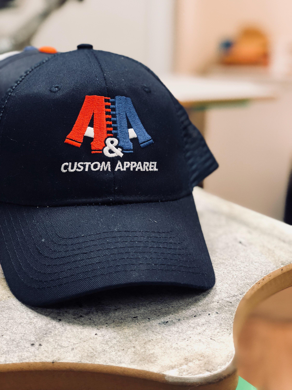 Custom Baseball Caps No Minimum Order