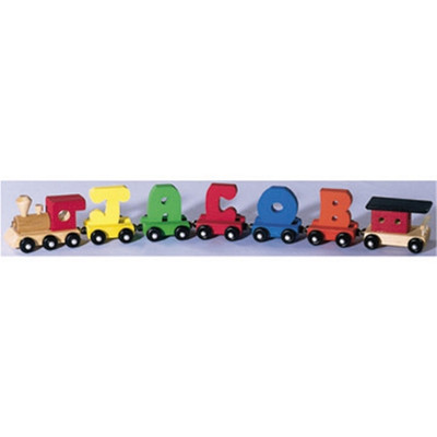 Name Train Ready to Assemble Kit