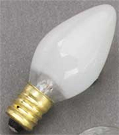 4 watt Frosted Inside Bulb