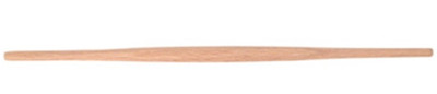 16 Inch Oak Tapered Spindle