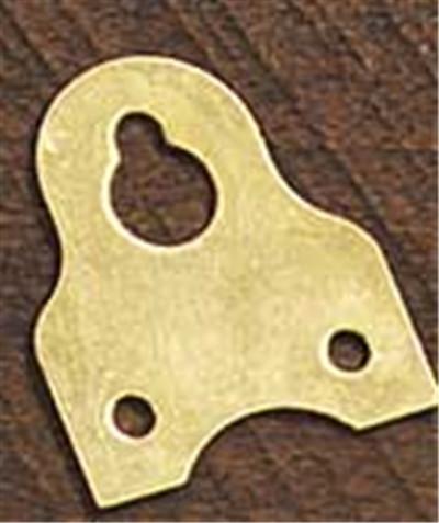 Heavy Duty Brass Hangers