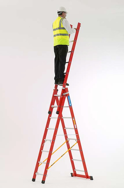 Zarges Products - Ladder Sales Direct