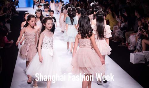 Shanghai Fashion Week