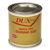 DUX Quick Dry Oil-Based Gilding Size