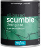 Polyvine Oil-Based Scumble Clear Glaze