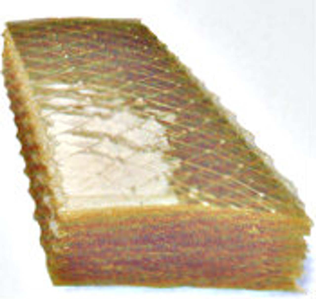 Diamond Gelatin Sheets