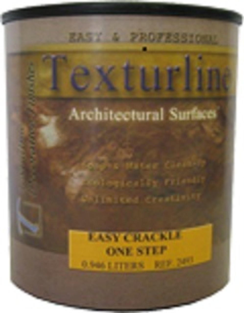Texturline Easy Crackle - One Step