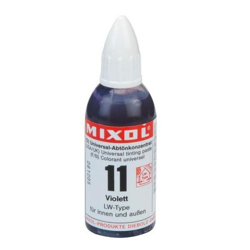 Mixol Universal Tints Violet #11