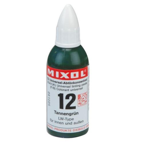 Mixol Universal Tints Fir Green #12