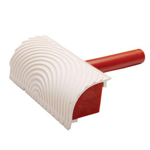 Advance Equipment 5-Inch Plastic Wood Graining Tool