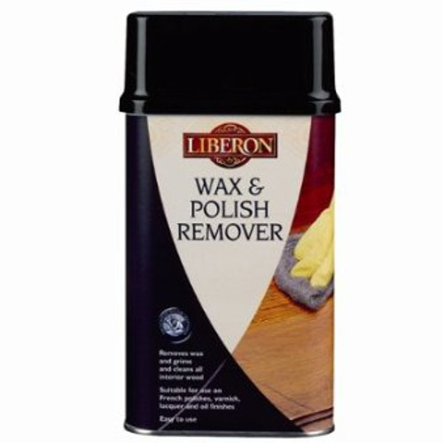 Liberon Wax and Polish Remover