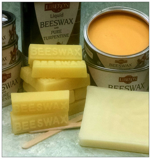 Liberon Beeswax Paste