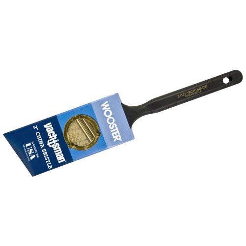 Wooster Z1121 Yachtsman Angle Sash Paintbrush