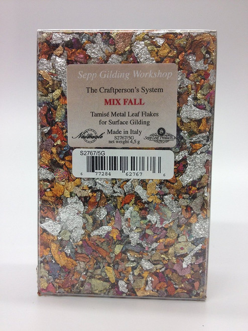 Sepp Leaf Tamise Flakes Mix Fall 5g