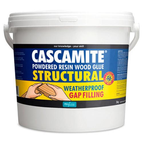 Polyvine Cascamite Wood Glue