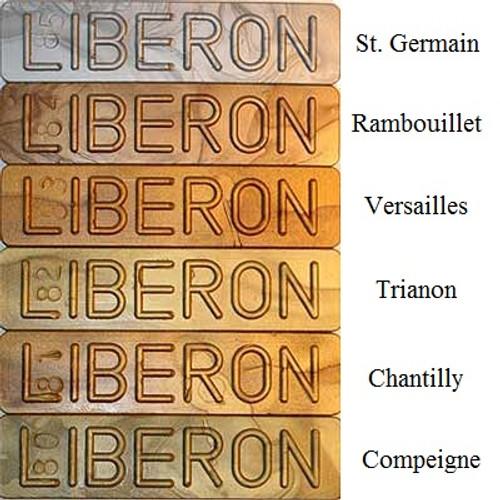 Liberon Gilt Filler Sticks (25g)