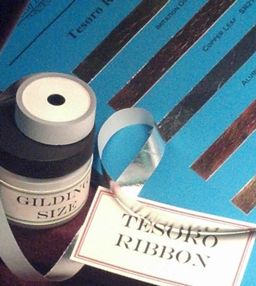Tessoro Ribbon Leaf