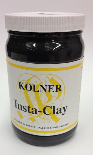 Kolner Instaclay Black