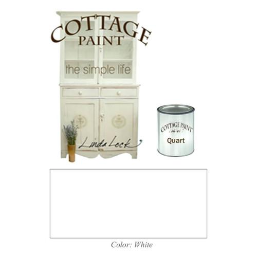 Cottage Paint