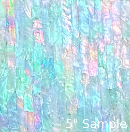 "5"" Square Sample"