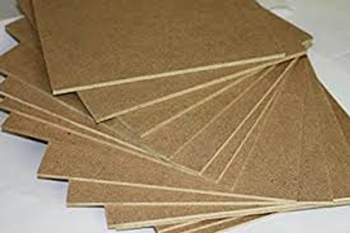 MDF Sample Boards