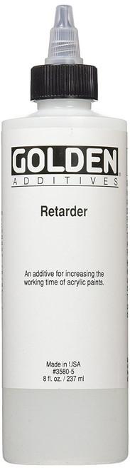 Golden Additives Retarder
