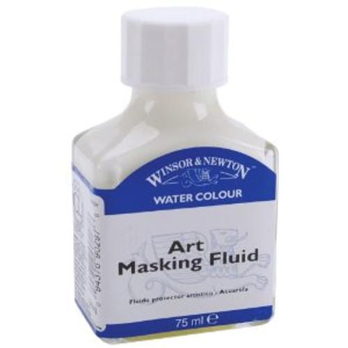 Winsor and Newton Art Masking Fluid 75 ml