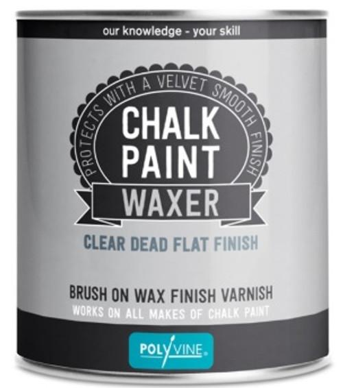 Polyvine Chalk Paint Waxer-Pint