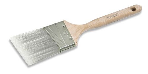 Wooster Silver Tip Angle Sash Paint Brush 2-1/2 Inch