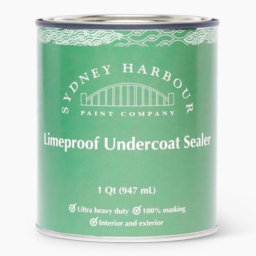 Sydney Harbour Limeproof Undercoat Sealer