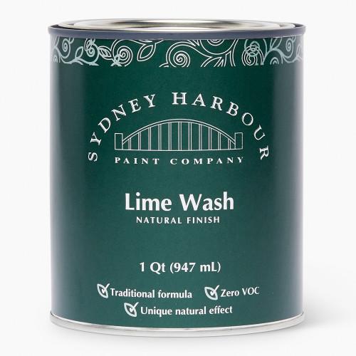 Sydney Harbour Original Lime Wash