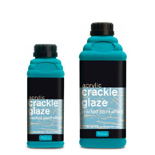 Polyvine Crackle Glaze