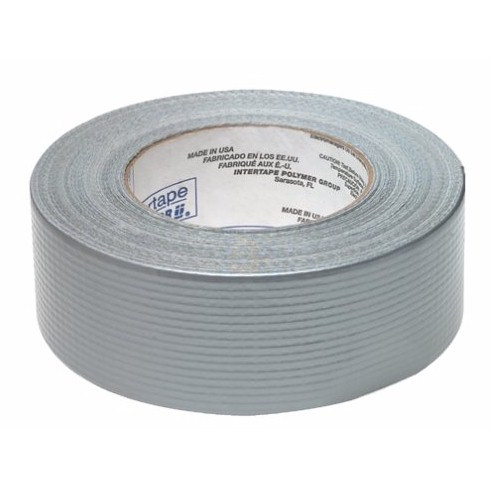 "Intertape 2"" Duct Tape"