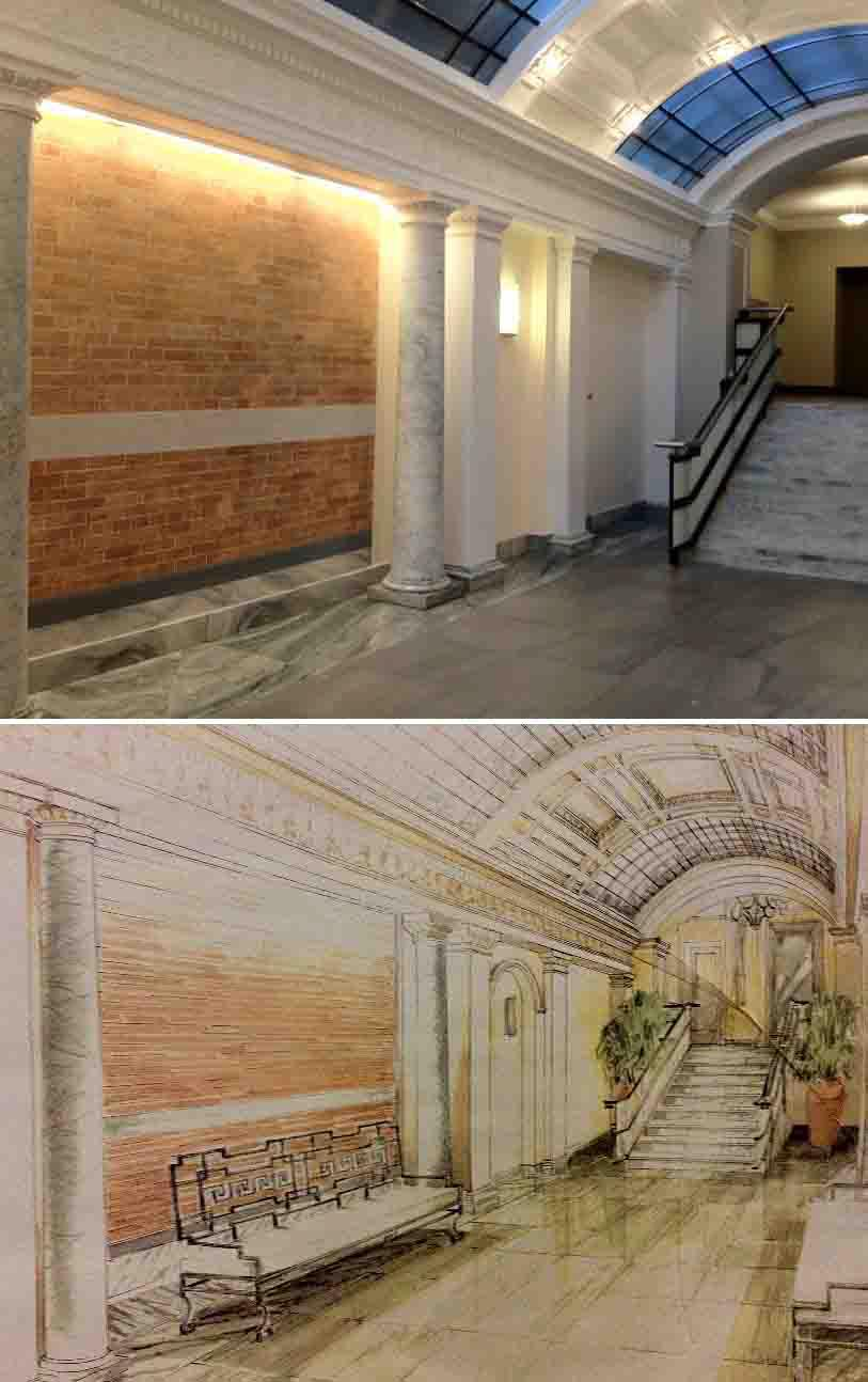 UWS Lobby 2