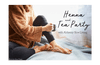 Henna & Tea Party with Alchemy Slow Living