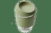 Arbor Teas Glass Travel Cup